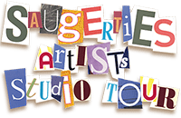 Saugerties Artists Studio Tour